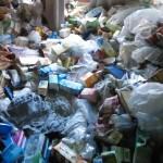 大量ゴミがたまった部屋も片づけます。