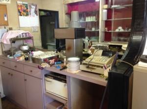 店舗 喫茶店の不用品回収