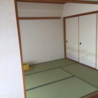 畳の張り替え例